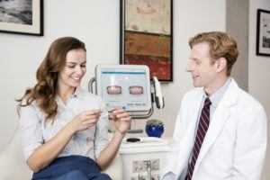 can braces treat an overbite
